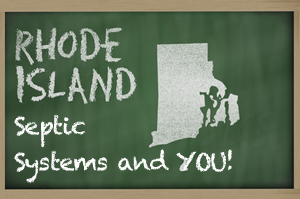 Rhode Island Septic Systems