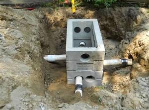 Basic septic maintenance part 2 for Septic tank basics