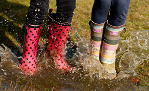 wet-weather