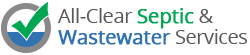 All Clear Septic & Wastewater Services - title V walkthrough
