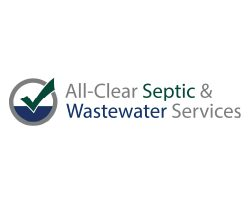 All Clear Septic and Wastewater Services