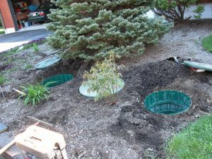septic inspections